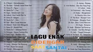 Download 40 Kumpulan Lagu Pop Indo Terbaik Tahun 2000-an(Kenangan Masa SMA)   Lagu Akustik Tahun 2000an Cover