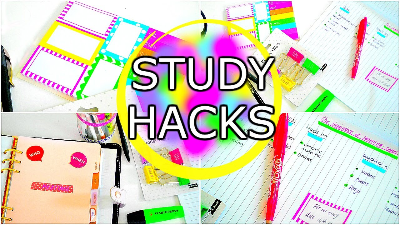 Five Simple Back-to-School Study Hacks for Kids - Daniel Coyle