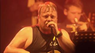Thunderstruck by Steve'n'Seagulls & The Woodstock Allstar Band (LIVE)