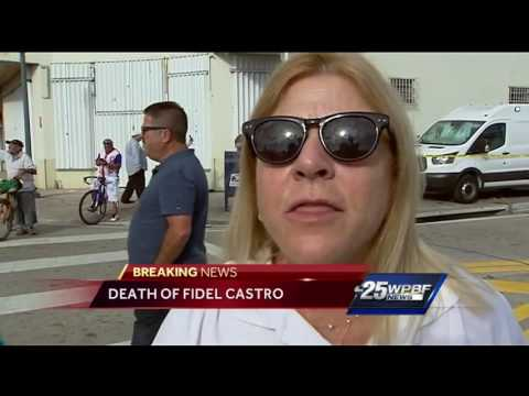 Castro's death brings new life to Cuba