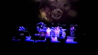 "The Allman Brothers Band- ""True Gravity"" in Spokane 2-27-91 (Part 1)"