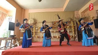 Fascinating China EP41: Pumi People's Love for Music and Nature | CCTV
