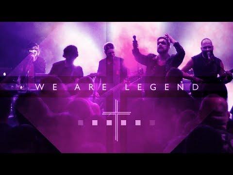 Смотреть клип Groovenom - We Are Legend