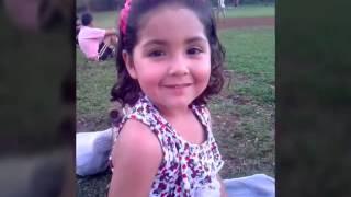 Para mi hija Leonela