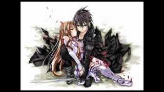 Repeat youtube video Sword Art Online OP 【Crossing Field】 Male Version Full