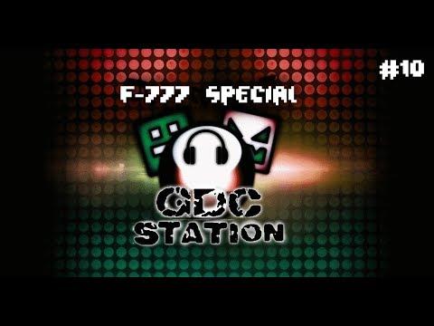 F-777 HIGHLIGHTS | GDC Radio Station Broadcast #10