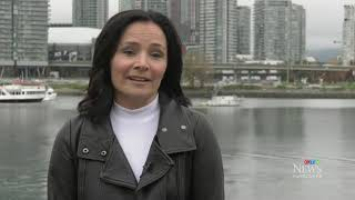 Local victim of NXIVM cult reacts to leader's sentence