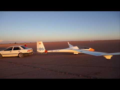 GLIDING IN PARADISE | BEST OF NAMIBIA | VLOG 6 | DJI Phantom 4