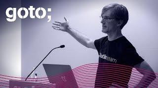 GOTO 2017 • Kotlin - One Language, All Tiers: Developing Multiplatform Projects • Dmitry Jemerov