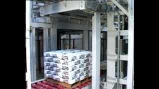 Фасовочное оборудование, цементная промышленность(Фасовочное оборудование, цементная промышленность Haver&Boecker (Германия) http://integres.com.ua., 2013-07-25T07:18:02.000Z)