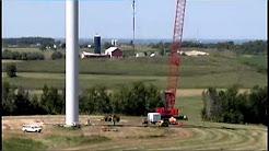 Blue Sky Green Field Wind Energy Center
