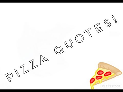 Pizza Love Quotes Stunning Pizza Love Quotes
