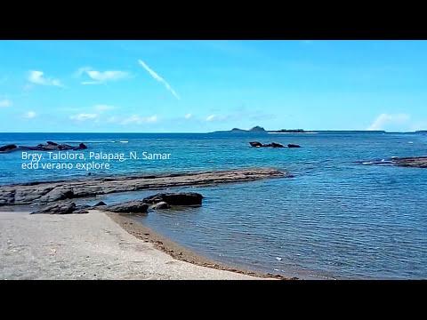 BEAUTIFUL NORTHERN SAMAR (Talolora, Palapag)