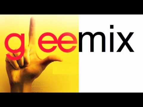 Bad Romance Remix Lady Glee