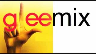 Bad Romance Remix (Lady Glee)