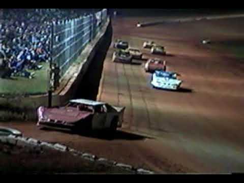 Deep South Speedway, Oct 23, 04 Super Stock Feature