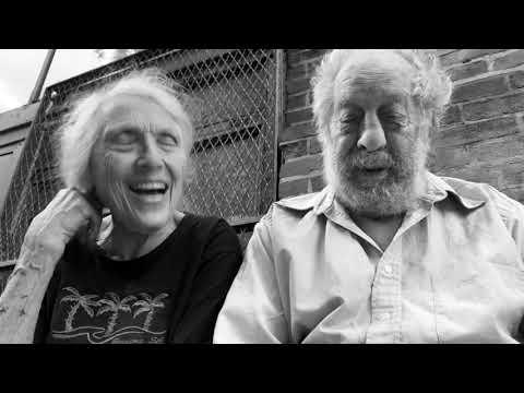 Robert Frank story video.