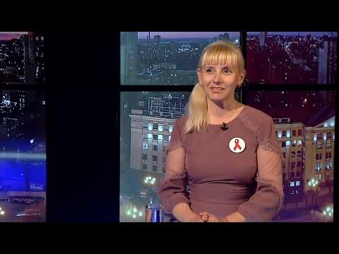 Ольга Мисак: борьба с ВИЧ-инфекцией на фоне пандемии коронавируса