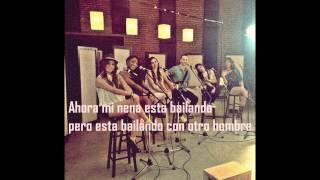 When I Was Your Man - Boyce Avenue ft. Fifth Harmony (cover subtitulado español)