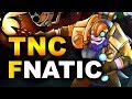 FNATIC vs TNC - SEA FINAL - SL i-League 5 Minor DOTA 2