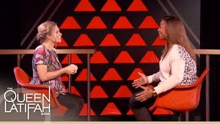 Kristen Bell Takes on $10,000 Pyramid | The Queen Latifah Show