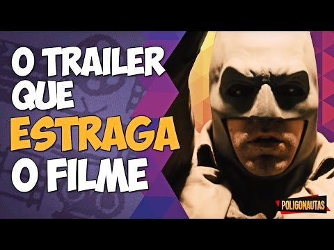 Trailer do filme Superman - O Filme