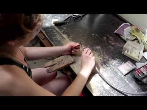 State of Oregon Craft feature: Anya Kivarkis