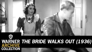 The Bride Walks Out (Preview Clip)