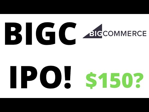 Bigcommerce IPO Soars! Is BIGC Stock Worth Buying?