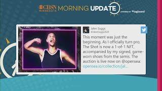 CBSN Minnesota's Morning Update: April 20. 2021