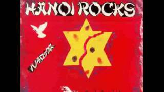 "Enjoy this live version of this Hanoi Rocks classic off the ""rock n..."
