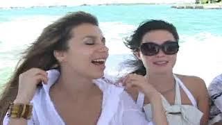 Океанская прогулка по Майами с Леонидом Бакинским