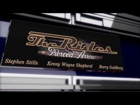 The Rides - Pierced Arrow Tour - Tickets On Sale Now! Thumbnail image