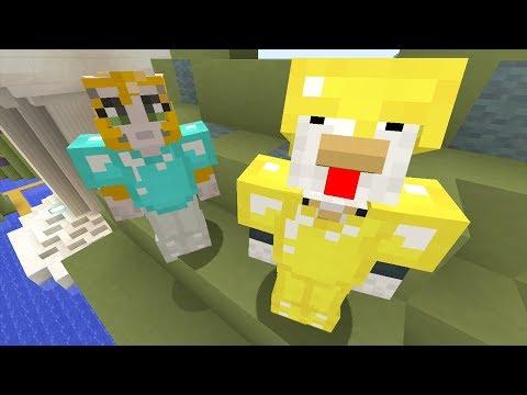 Minecraft Xbox - Ocean Den - Toadstool (56)