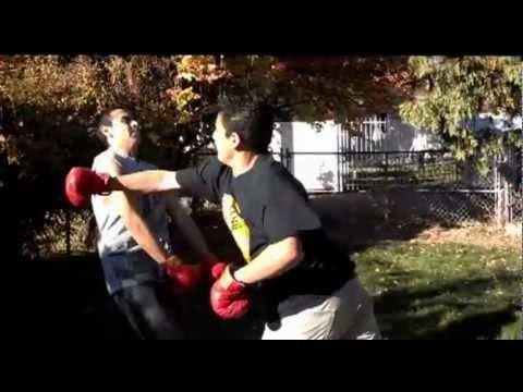 Jerome Idaho boxing