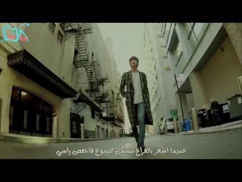 BoyFriend - ALARM [Arabic Sub]
