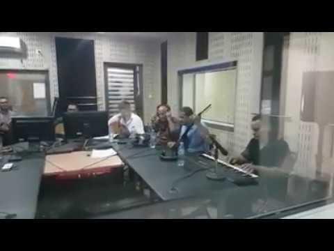 salim pianiste dans un  tres chaud berouali sur radio el bahdja