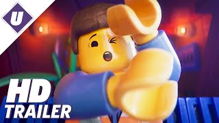 The Lego Movie 2 - Official Trailer 2