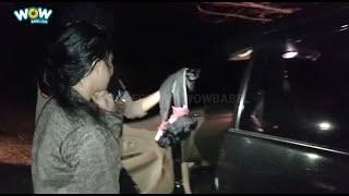 Mahasiswa Digerebek Polisi Saat Bercinta Dalam Mobil Di Pinggir Pantai