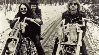 James Gang -Midnight Man