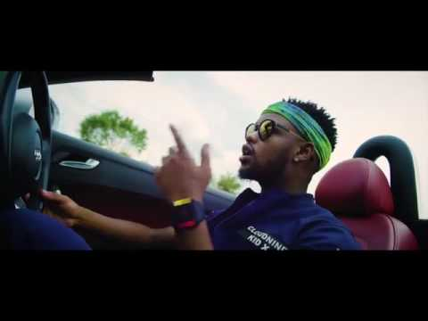 Download KiD X Feat  Blaklez   Cool As You Like Official Music Video   YouTube
