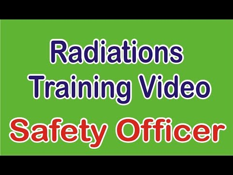 Radiation Safety Training Videos In Hindi Urdu