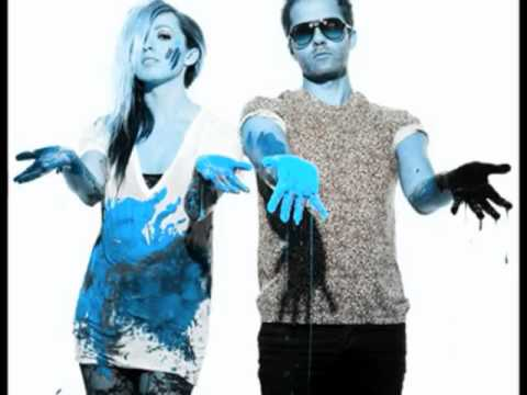 The Ting Tings  - Hands (official ).flv