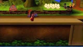 Lilo & Stitch: Trouble in Paradise [PS1] - (Walkthrough) - Part 5: Mertle!