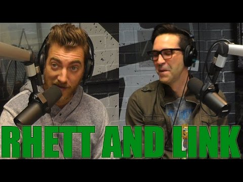 "Rhett & Link Play ""What The Heck am I Hearing?"""