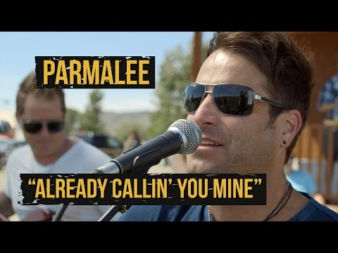"Parmalee Perform ""Already Callin' You Mine"""