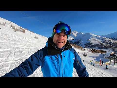 Sestriere Snow Report 28 12 19
