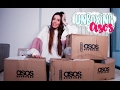 UNBOXING ASOS ||  HAUL 4 Cajas Llenas de ROPA   | A Little Too Often