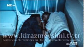 Kiraz Mevsimi   Öykü ve Ayaz birlikte uyuyor!   15 Bölüm