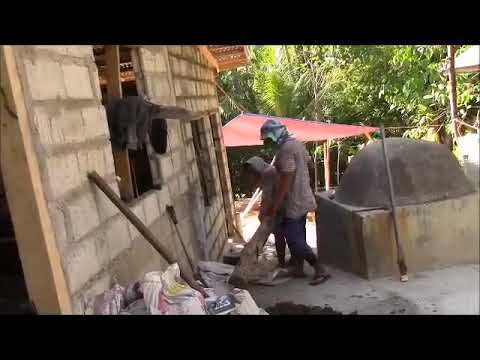 One Step Forward Two Steps Backwards A Frustrating Day Of Construction Philippines Expat Foreigner